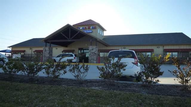 0 Fm 529 Road, Katy, TX 77493 (MLS #19816681) :: The Property Guys