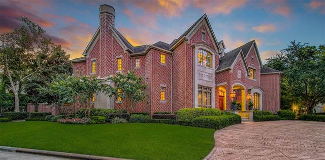 8834 Stable Crest Boulevard, Houston, TX 77024 (MLS #19820494) :: The Freund Group