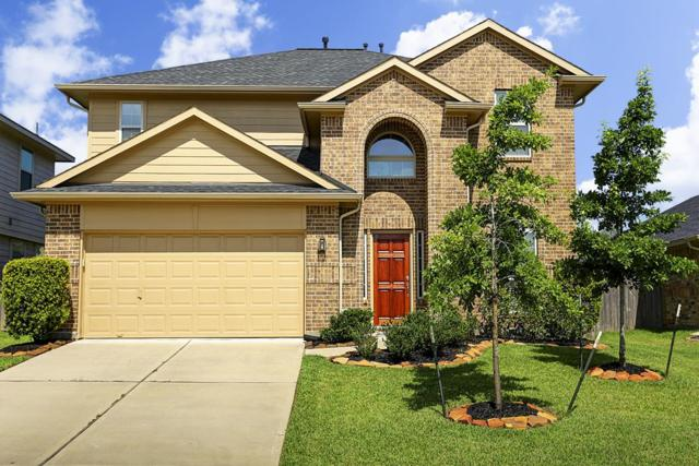 15531 Mossy Park, Cypress, TX 77429 (MLS #19821312) :: See Tim Sell
