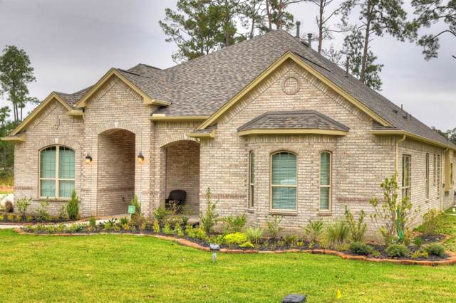 17590 Country Meadow, Magnolia, TX 77355 (MLS #19825577) :: Texas Home Shop Realty