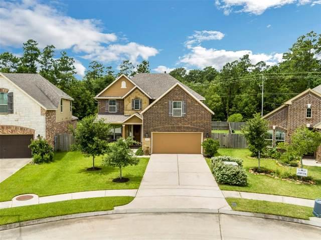 2643 Cedar Path Lane, Conroe, TX 77385 (MLS #19826420) :: TEXdot Realtors, Inc.