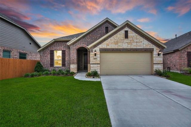 2805 Bretton Woods Drive, Conroe, TX 77301 (MLS #19827333) :: Giorgi Real Estate Group