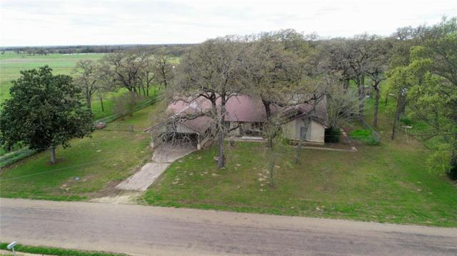 1759 County Road 402, Dime Box, TX 77853 (MLS #19829759) :: The Home Branch