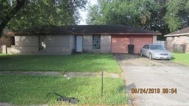 4919 Ridgewest Street, Houston, TX 77053 (MLS #19831035) :: Texas Home Shop Realty