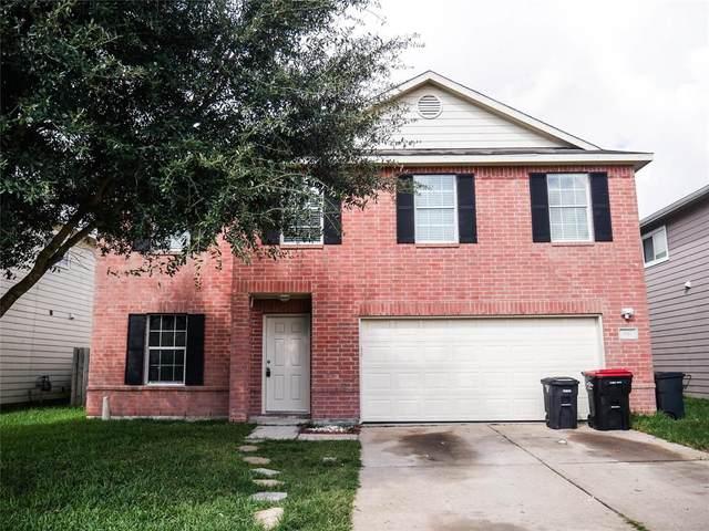 7927 Chatham Springs Lane, Cypress, TX 77433 (MLS #19833211) :: Christy Buck Team