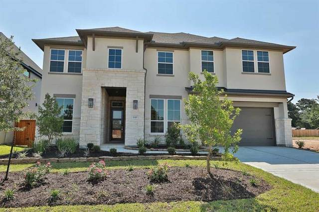 16450 Rosemary Grove Lane, Cypress, TX 77433 (MLS #19833413) :: Texas Home Shop Realty