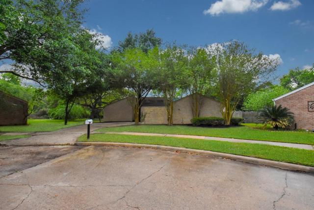 4403 Lost Spring Drive, Houston, TX 77084 (MLS #19836503) :: The Home Branch
