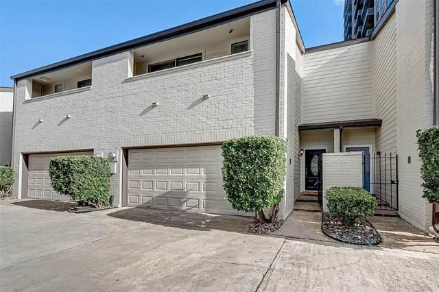 77 Chelsea Boulevard, Houston, TX 77006 (MLS #19836799) :: Bay Area Elite Properties