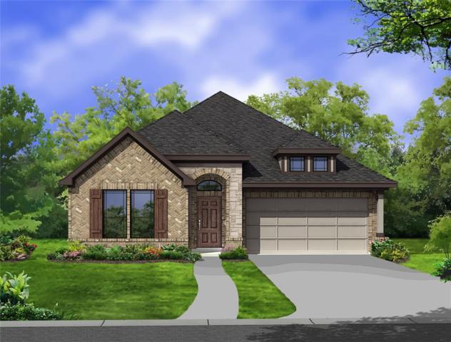 918 Warm Summer Drive, Richmond, TX 77406 (MLS #19836827) :: Texas Home Shop Realty
