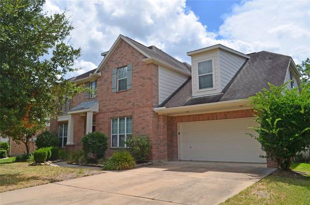1314 Wealden Forest Drive, Spring, TX 77379 (MLS #19838064) :: Caskey Realty