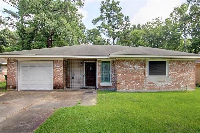 6407 Heath Street, Houston, TX 77016 (MLS #19838407) :: The Heyl Group at Keller Williams