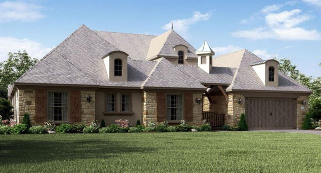 2520 Scenic Hills Drive, Friendswood, TX 77546 (MLS #19840123) :: Texas Home Shop Realty