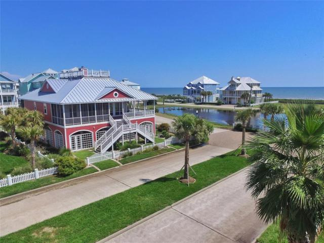 3819 Grand Avenue, Galveston, TX 77554 (MLS #19841247) :: Texas Home Shop Realty