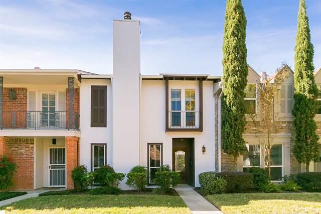 14335 Misty Meadow Lane, Houston, TX 77079 (MLS #19843610) :: Ellison Real Estate Team