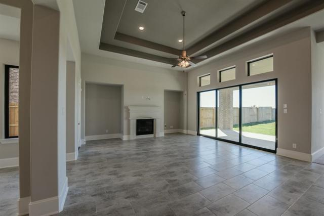 32638 Turning Springs Drive, Fulshear, TX 77423 (MLS #19846593) :: Fairwater Westmont Real Estate