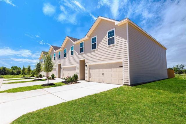105 Blue Crest Lane, Brookshire, TX 77423 (MLS #19847110) :: Texas Home Shop Realty