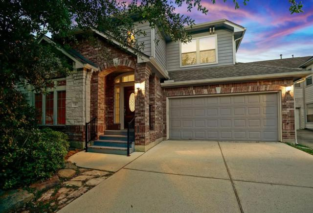 51 Marble Wood Place, The Woodlands, TX 77381 (MLS #19847542) :: Texas Home Shop Realty