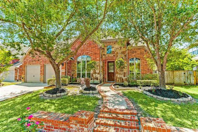 12327 N Austin Shore Drive, Cypress, TX 77433 (MLS #19852764) :: The SOLD by George Team