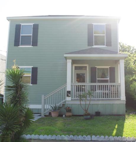 1014 37th Street, Galveston, TX 77550 (MLS #19853990) :: The Stanfield Team | Stanfield Properties