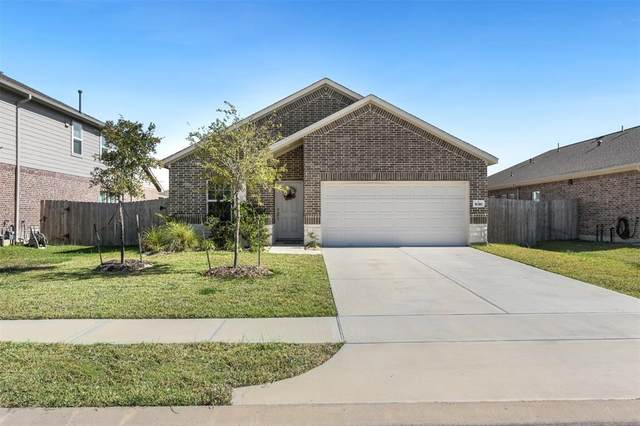 16310 Centennial Light Drive, Hockley, TX 77447 (MLS #19854074) :: Lerner Realty Solutions