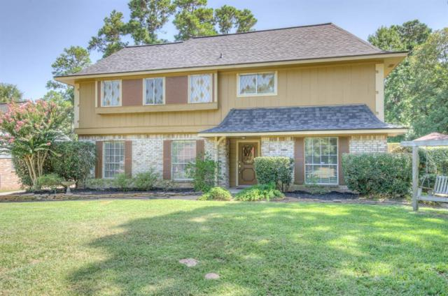 42 Foy Martin Drive, Conroe, TX 77304 (MLS #19855176) :: The Collective Realty Group