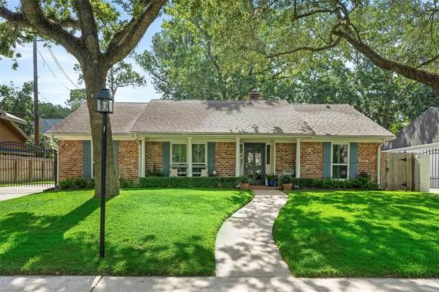 1507 Briarpark Drive, Houston, TX 77042 (MLS #19857257) :: Christy Buck Team