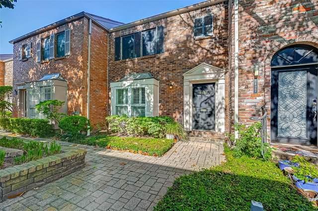 6425 Burgoyne Road, Houston, TX 77057 (MLS #19859237) :: Giorgi Real Estate Group