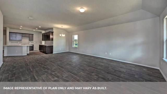 607 Green Clover Lane, Rosharon, TX 77583 (MLS #19861416) :: Texas Home Shop Realty