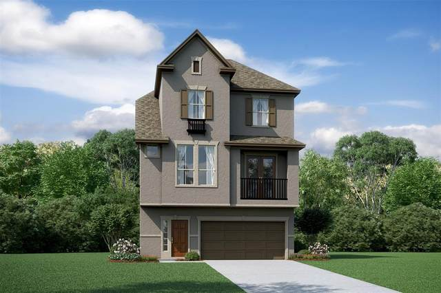 4007 Centre Glen Drive, Houston, TX 77043 (MLS #19862811) :: The SOLD by George Team
