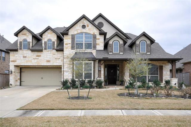 13615 Butterfly Bush Lane, Tomball, TX 77377 (MLS #19867032) :: Grayson-Patton Team