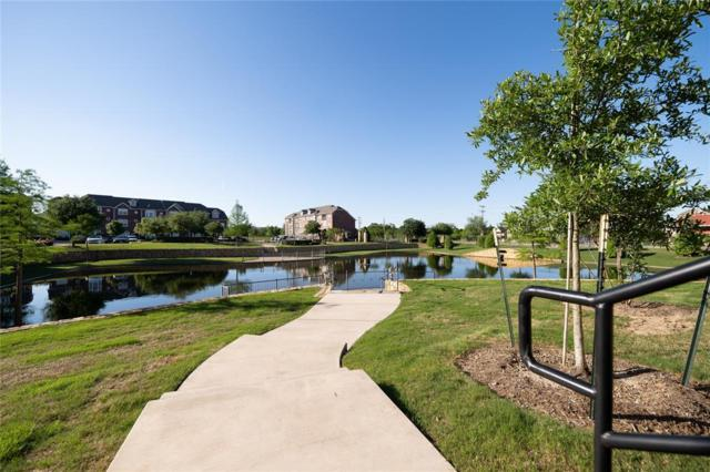 1198 Jones Butler Road #1305, College Station, TX 77840 (MLS #19867625) :: The Heyl Group at Keller Williams