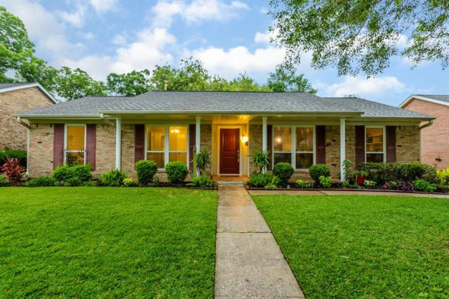 6011 Benning Drive, Houston, TX 77096 (MLS #19867908) :: NewHomePrograms.com LLC