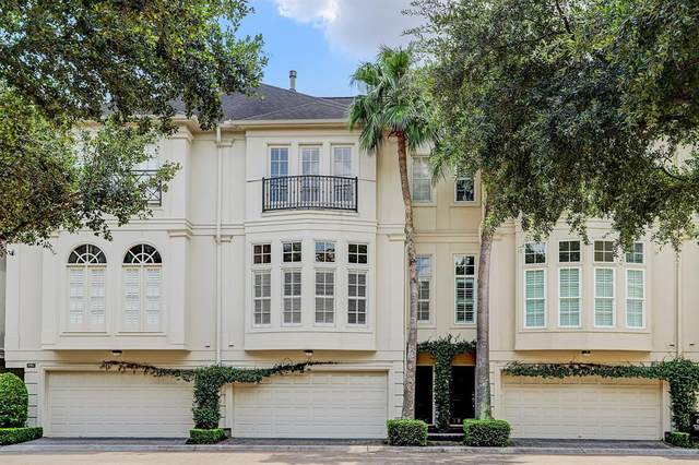 1913 Greenwich Terrace Drive, Houston, TX 77019 (MLS #19868580) :: Keller Williams Realty