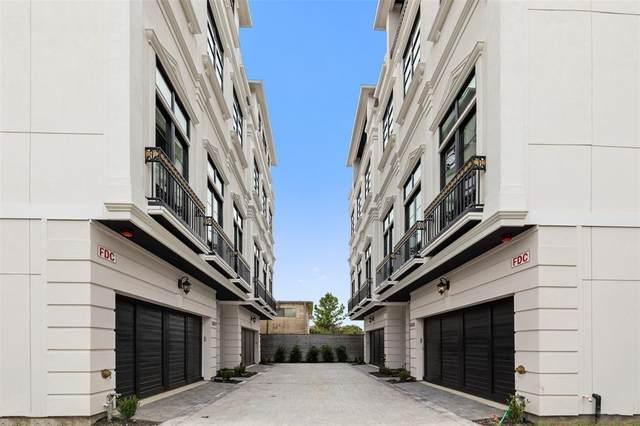 1331 Peden, Houston, TX 77006 (MLS #19870016) :: Parodi Group Real Estate