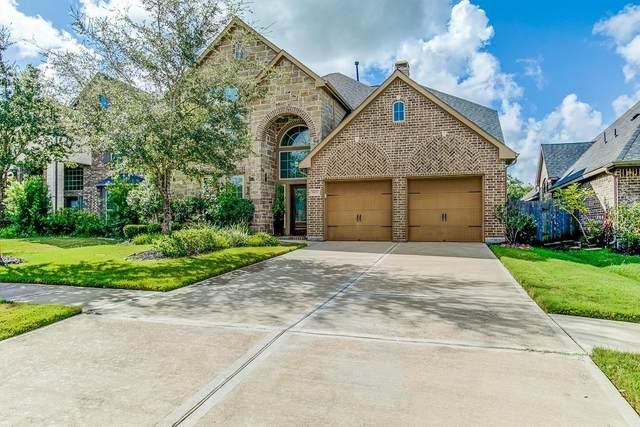 5926 Bristol Path Lane, Sugar Land, TX 77479 (MLS #19871375) :: Ellison Real Estate Team