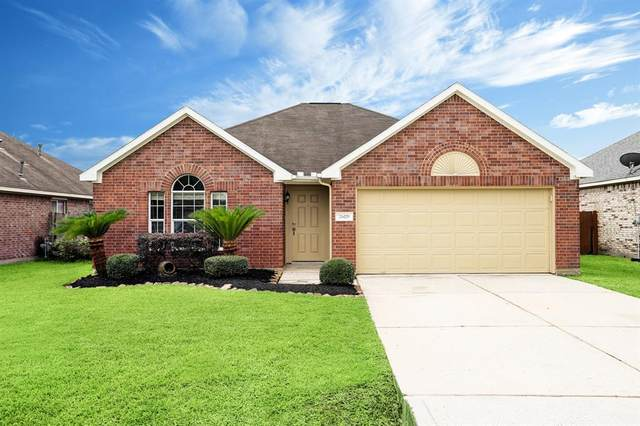 21478 Olympic Forest Drive, Porter, TX 77365 (MLS #19873979) :: The SOLD by George Team