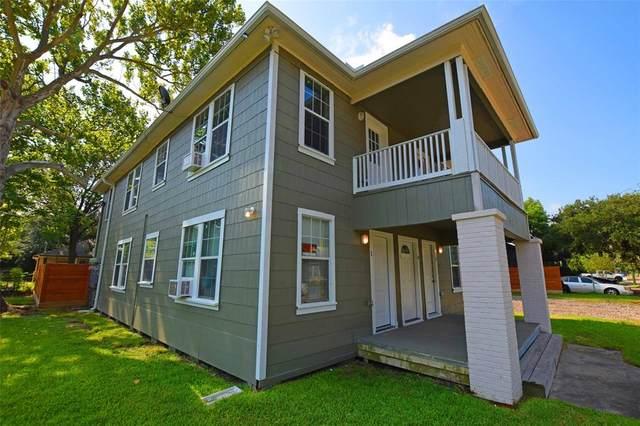 512 N Jones Street, Baytown, TX 77520 (MLS #19877864) :: Homemax Properties