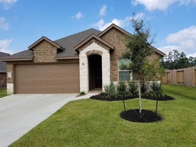 8407 Erasmus Landing Court, Houston, TX 77044 (MLS #19881006) :: The SOLD by George Team
