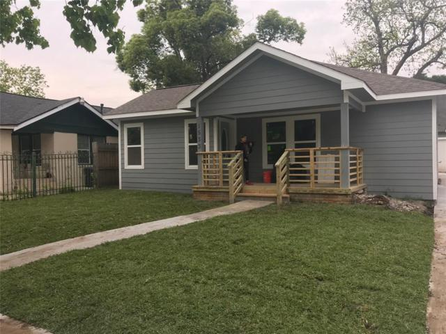 1533 Lawson Street, Houston, TX 77023 (MLS #19882306) :: Magnolia Realty