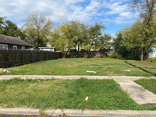 4415 New Orleans Street, Houston, TX 77020 (MLS #19887681) :: Christy Buck Team