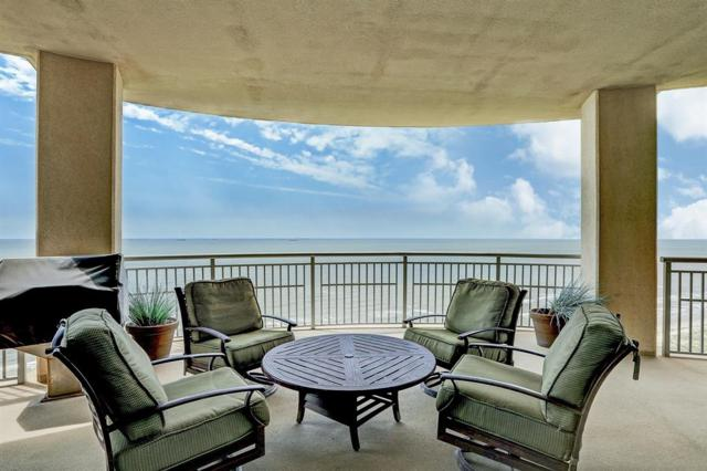 801 E Beach Drive Tw2305, Galveston, TX 77550 (MLS #19891333) :: Giorgi Real Estate Group