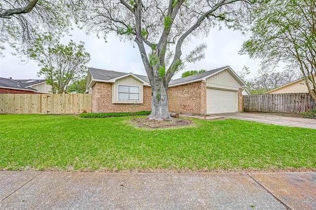 3814 Windmill Street, Sugar Land, TX 77479 (MLS #19891460) :: Christy Buck Team