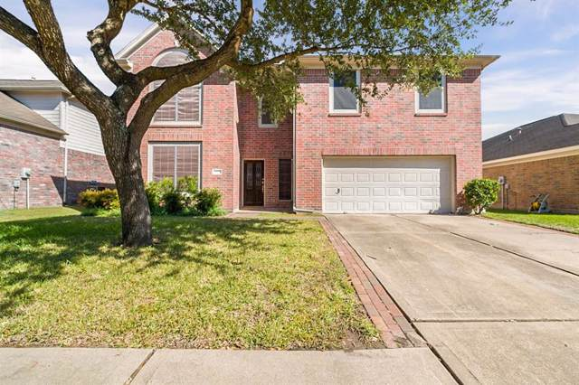 14406 Heron Marsh Drive, Cypress, TX 77429 (MLS #19893387) :: Texas Home Shop Realty