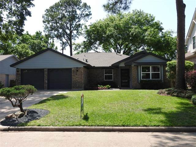 763 Carlingford Lane, Houston, TX 77079 (MLS #19893597) :: The SOLD by George Team
