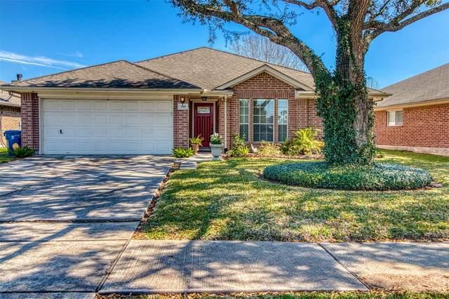 1505 Village Court Drive, Rosenberg, TX 77471 (MLS #19899242) :: The Home Branch