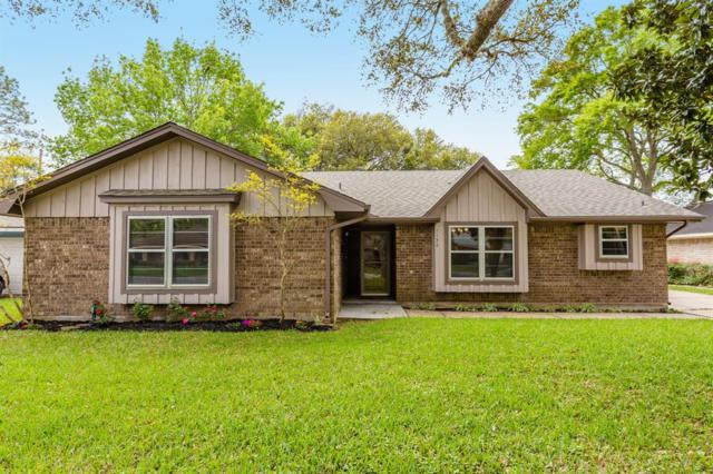 1132 Sally Anne Drive, Rosenberg, TX 77471 (MLS #19905364) :: Texas Home Shop Realty