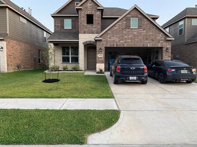 14814 Meadow Acre Trail, Houston, TX 77049 (MLS #19905958) :: Phyllis Foster Real Estate