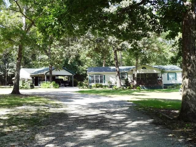 15702 W Honea Road W, Montgomery, TX 77316 (MLS #19906351) :: Caskey Realty