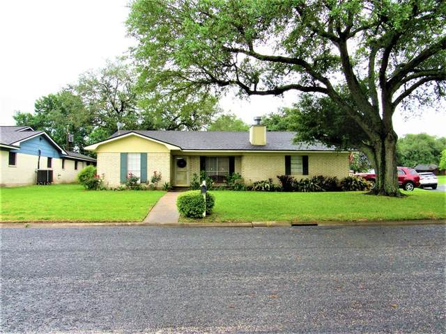 710 Price Drive, Wharton, TX 77488 (MLS #19906646) :: The SOLD by George Team