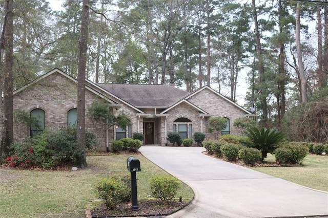 106 Mockingbird Lane, Livingston, TX 77351 (MLS #19907670) :: Green Residential